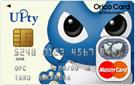 オリコカード UPty